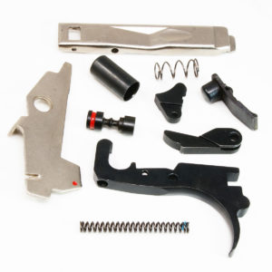 Factory Replacement Parts